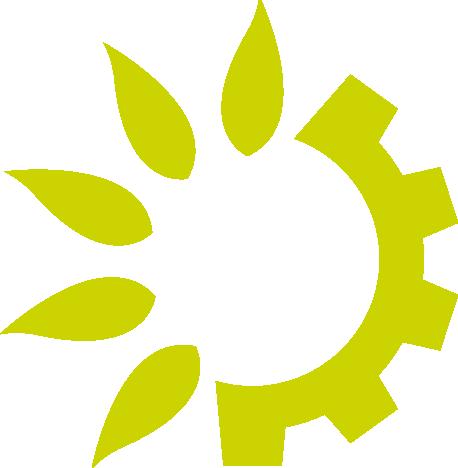 Umweltbewusste Lösungen Icon