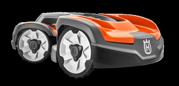 Husqvarna Automower 535X AWD