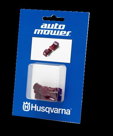 Husqvarna Autmower Anschlussklemme für Ladestation